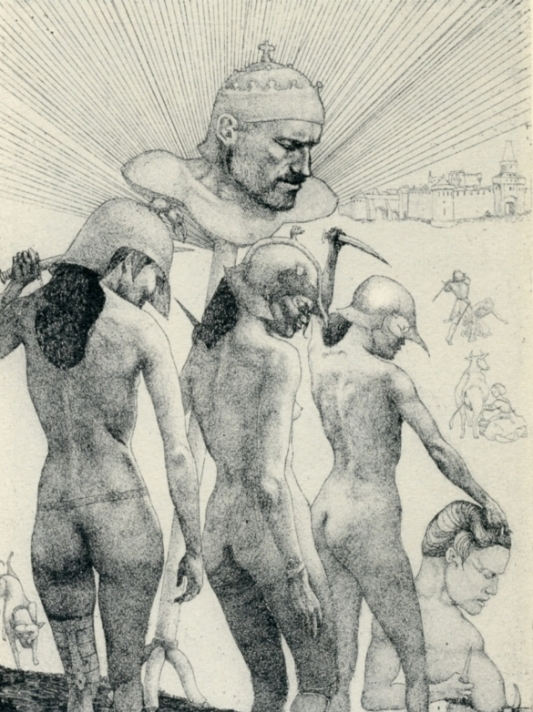 AMORI E PREDONERIE (3)