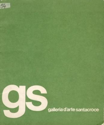 GALLERIA SANTACROCE